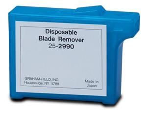 Remover Feather Blade