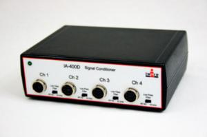 Iworx® 4 Channel Amplifier