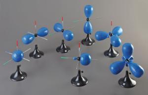 Molecular Orbital Models