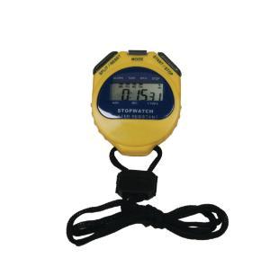 Stopwatch, water-resistant