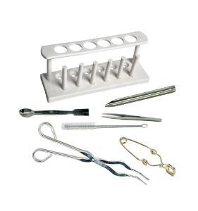 Deluxe laboratory tools set