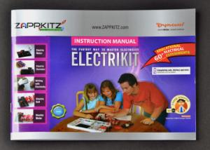 Explores Electricity And Magnetism