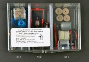 HOPES Electricity kit