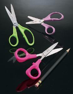 Fiskars® Neon Student Scissors