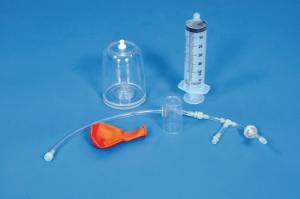 Bell Jar and Vacuum Activity Set