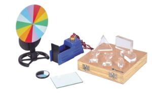 Concepts of Light Classroom Kit
