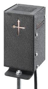 CENCO® Small Optical Object Box