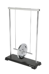 Maxwell's Wheel
