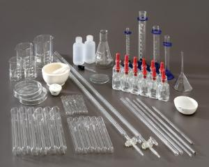 Glassware Assortment Set