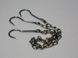 Hook And Chain Set