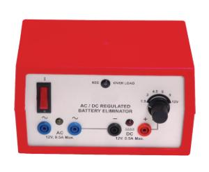 AC/DC Compact 12 V Power Supply