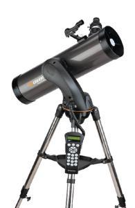 Celestron NexStar 130 SLT Reflector Telescope