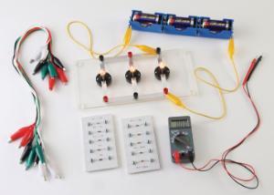 CENCO® AP Physics Lab 17: Electrical Resistance