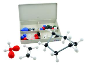 Molecular Model Set, 59 Atoms
