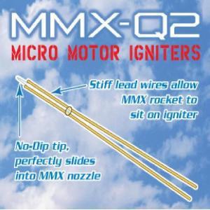MICRO MAXX 6 Q2 Igniter Pack