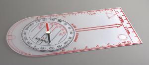 Partner Field Instructional Compass Kit