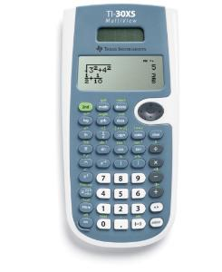 TI-30XS Multiview Calculator