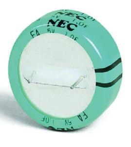 One-Farad Capacitor