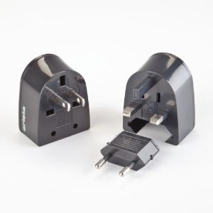 Worldwide Travel Adapter Set
