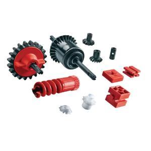 Fischertechnik Motor Set XM