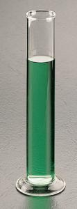 Flint Glass Hydrometer Cylinders