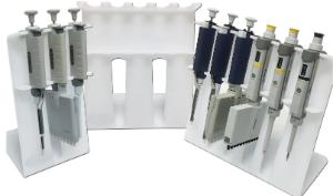 SureStand™ Multi-Channel Capable Pipette Racks