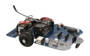 AAR Arduino Robot