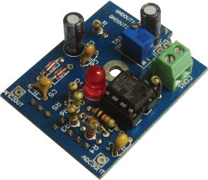 Asuro Minesweeper Kit