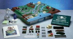 EnviroScape® Educational Environmental Models