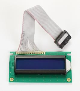 RP6v2 Display