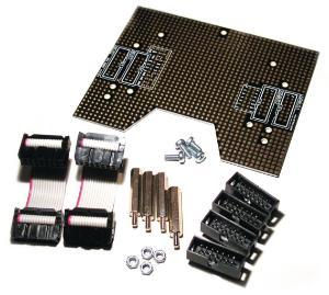 RP6v2 Expansion PCB