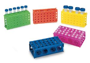 4-Way Microtube Rack