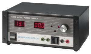 140-Watt Digital Power Supply