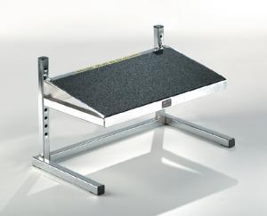 Footrests, BioFit