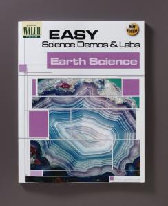 Easy Science Demos and Labs: Earth Science