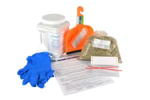 Acid Spill Clean Up Kit