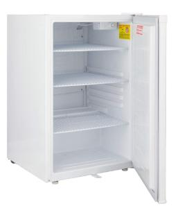 VWR® Standard Series Free Standing Undercounter Refrigerator and Freezer