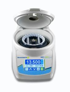 High Speed Microcentrifuge with Combi-Rotor, MC-24