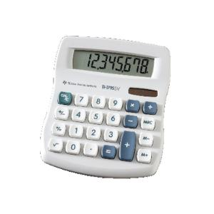 TI-1795 SV Desk Calculator