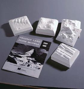 Project Landform Models