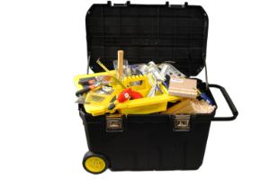 Mobile Maker Tool Kit