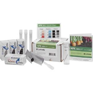 LaMotte® NPK Soil Test Kit