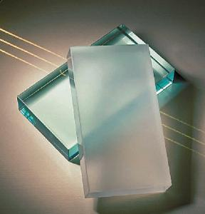 Blocks and Refraction Plates