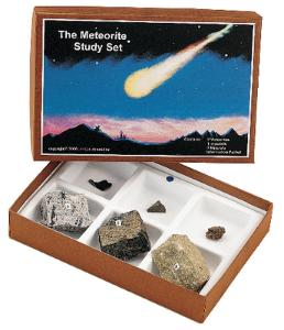 The Meteorite Study Set