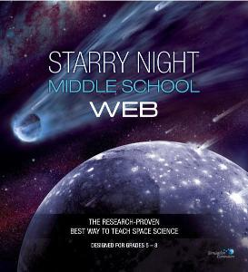 Starry Night MS Web