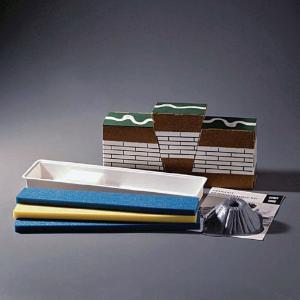 Geology Demonstration Kit