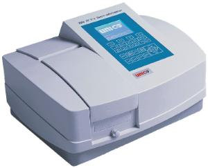 SpectroQuest™ UV/VIS Scanning Spectrophotometer