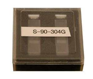 Spectrophotometer Cuvettes/Tubes