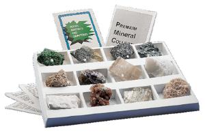 Premium Mineral Collection