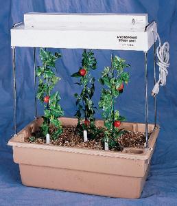 Jewel® Table Top Hydroponic Unit